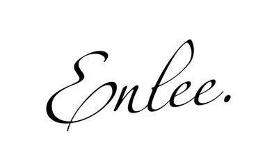Enlee. online Shop