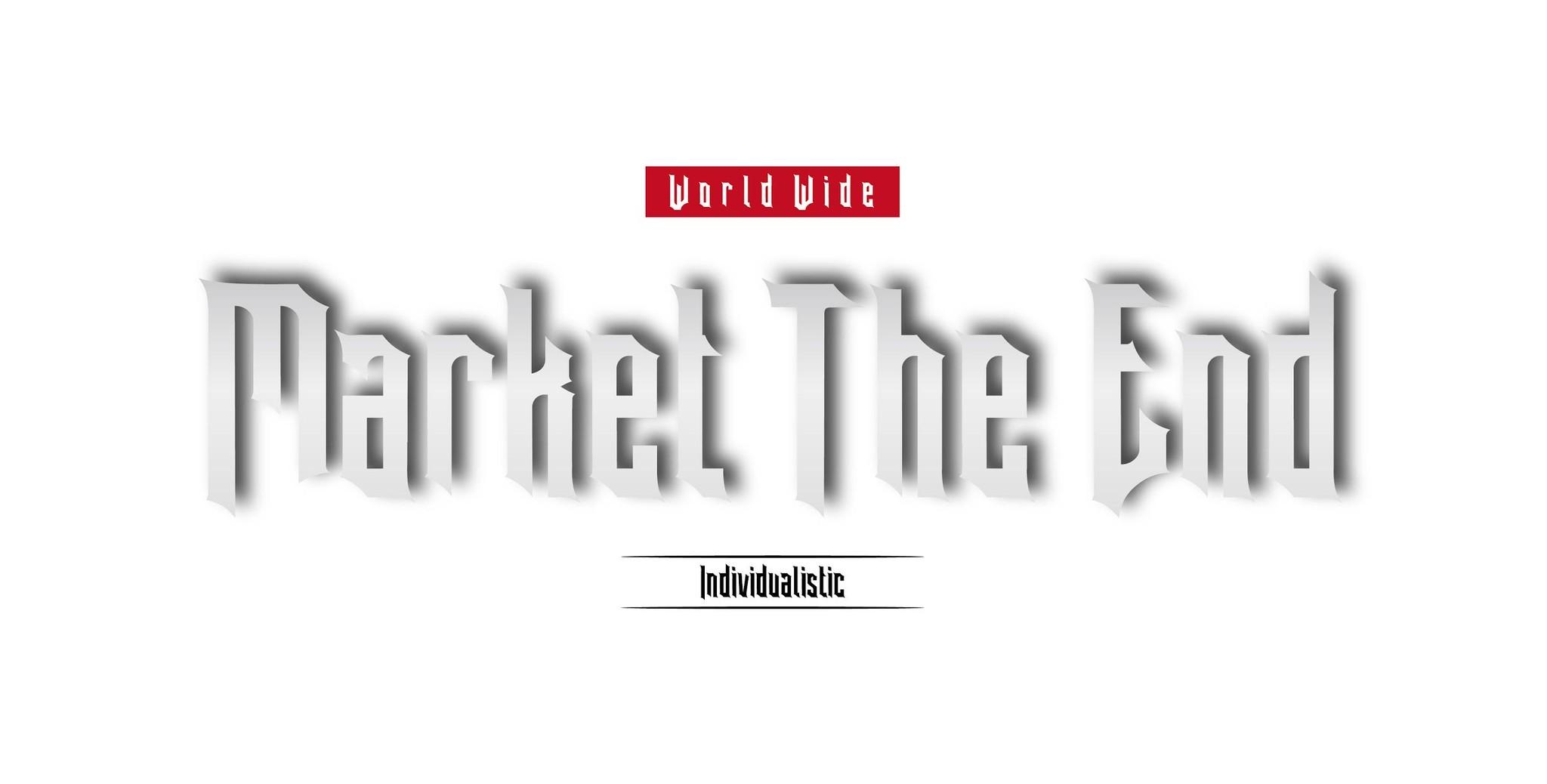 markettheend