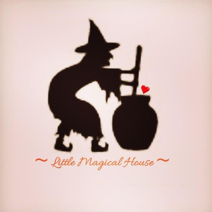 小さな魔法の家 ~Little Magical House ~