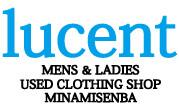 水彩画・柄シャツの古着屋lucent メンズ&レディース通販サイト