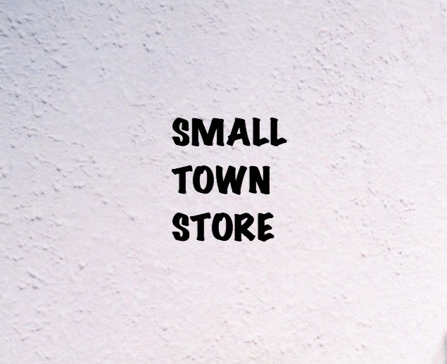 small town store