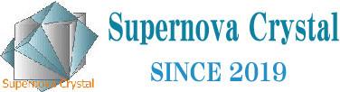 Supernova Crystal