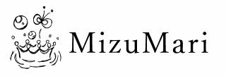ミズマリ【MizuMari】笑顔湧き出る陶アクセサリー
