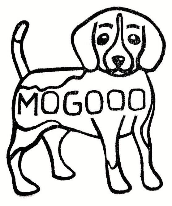 毛糸のおもちゃ  MOGOOO (もご〜)