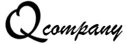 Q company ドッグシャンプーメーカー