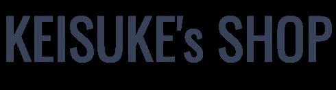 KEISUKE's SHOP