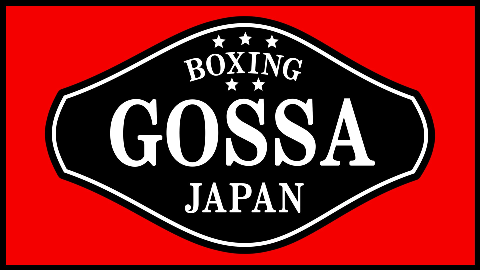 GOSSA(ゴッサ)Boxing goods store