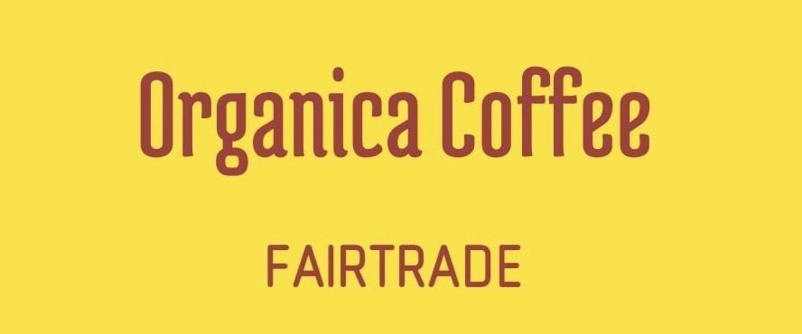 Organica Coffee