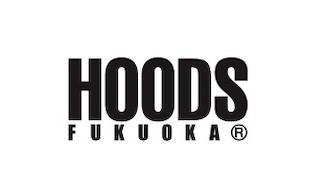 HOODS FUKUOKA