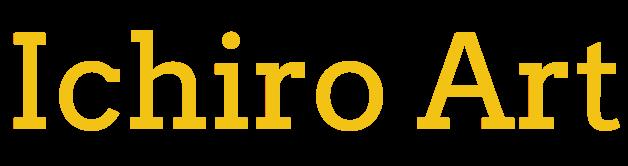 Ichiro Art
