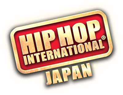 HIP HOP INTERNATIONAL JAPAN ONLINE SHOP