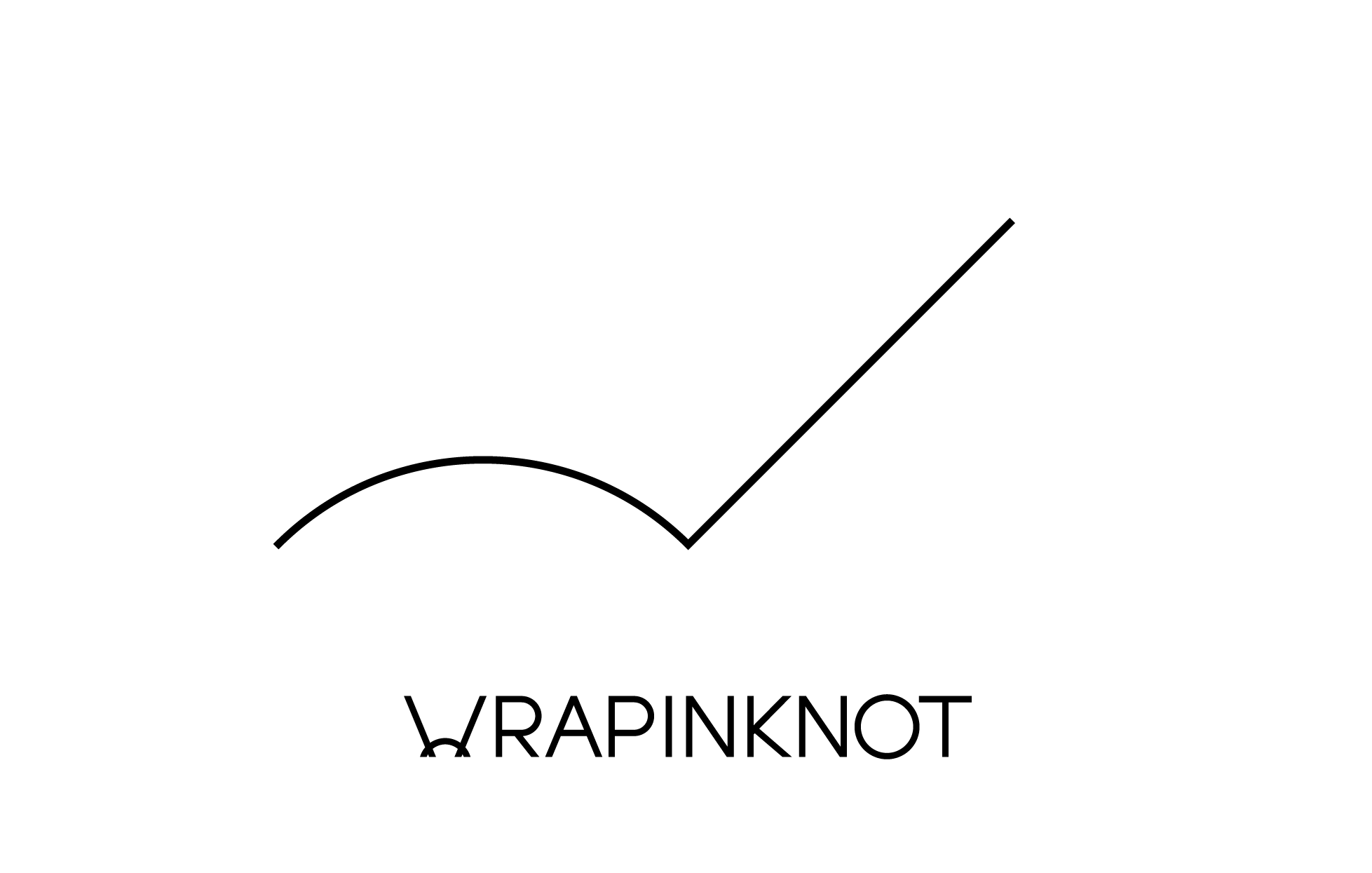 wrapinknot