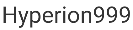Hyperion999