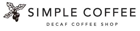カフェインレスコーヒー専門店-SIMPLE COFFEE