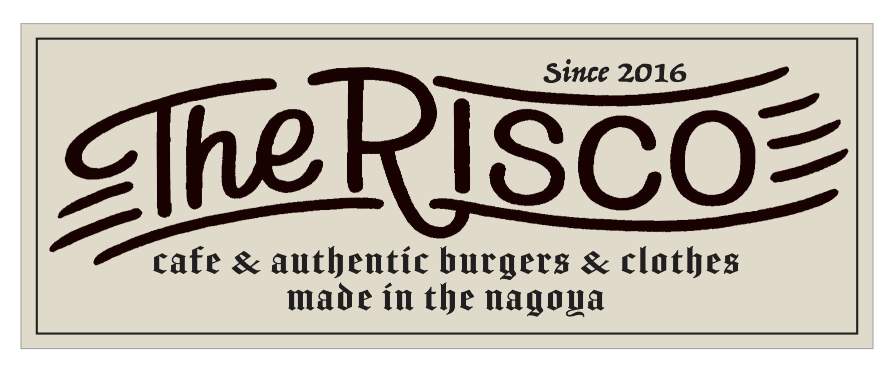 THE RISCO