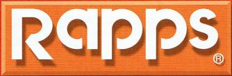 Rapps (ラップス) 垂れ幕・横幕・のぼり・横断幕・ペナント・中古品用パッケージ