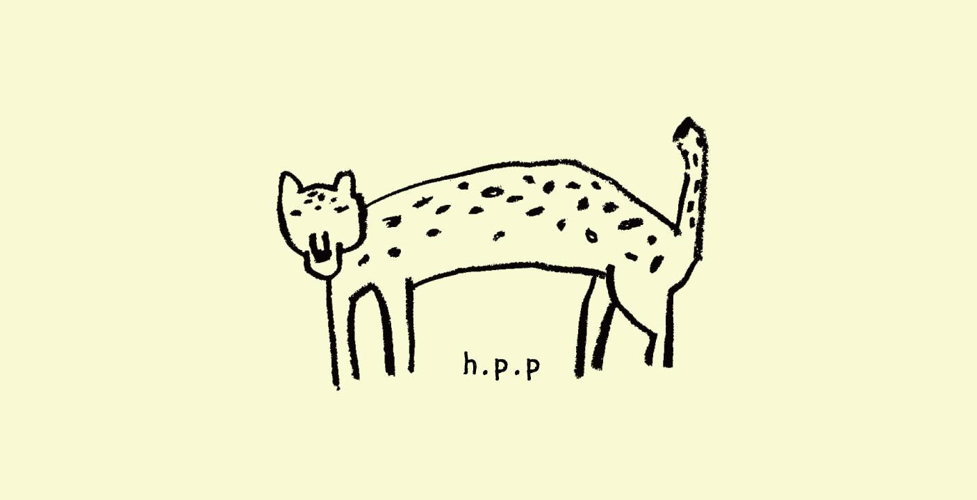 macrame  /  H.P.P