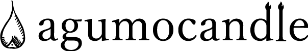 agumocandle:浄化と癒しのアグモキャンドル