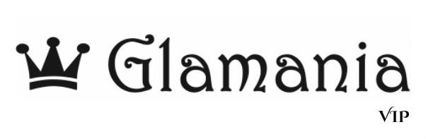 背中美人リュックGlamania V.I.P.