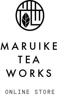 MARUIKE TEA WORKS ONLINE STORE