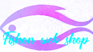 Fishon web shop
