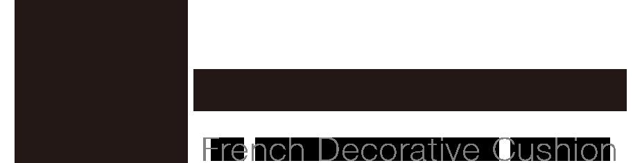 La queue de FIJI(ラクードゥフィジ)|フレンチ・クッション・コレクション