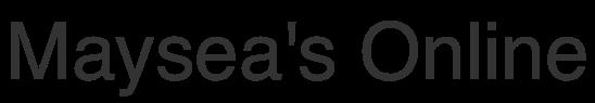 Maysea's Online