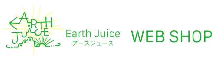 Earth Juice WEB SHOP