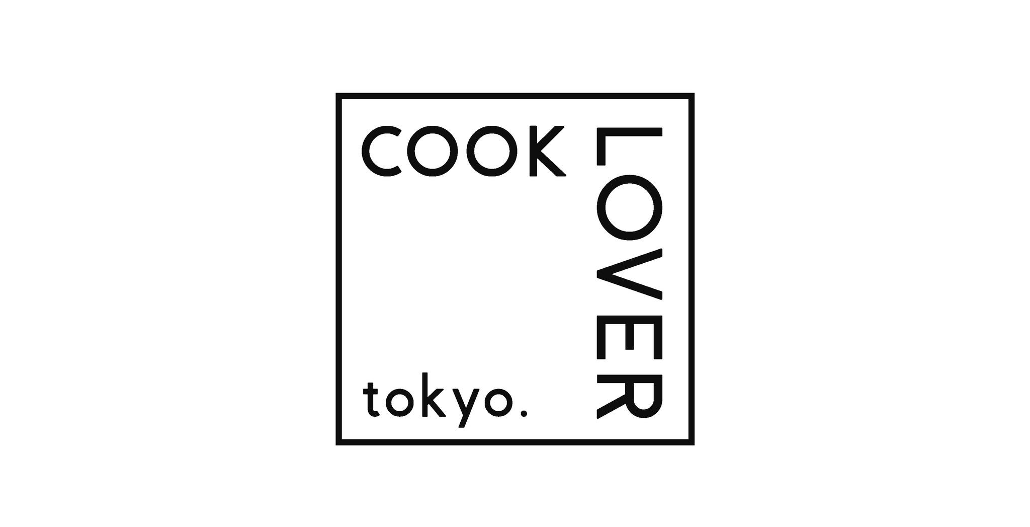 COOK LOVER tokyo.