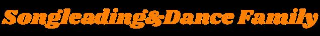 Songleading&Dance Family公式SHOP