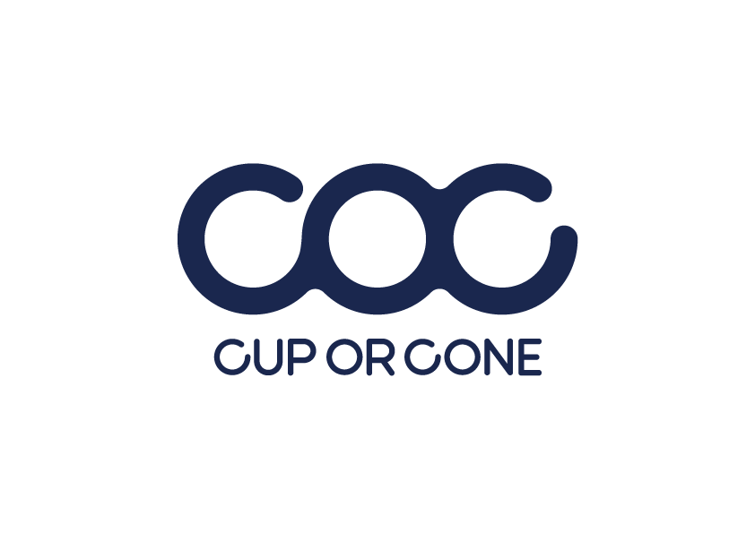 CUP OR CONE