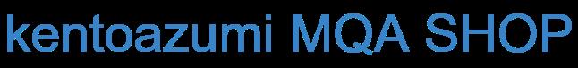 kentoazumi OFFICIAL MQA SHOP|kentoazumiの音源をMQAフォーマットで販売中