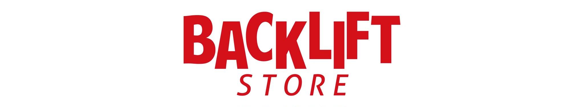 BACK LIFT store