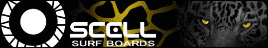 SCELL SurfBoards