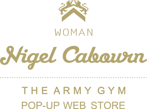 Nigel Cabourn WOMAN THE ARMY GYM