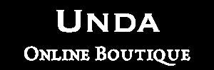 UNDA Online Boutique