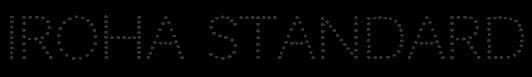 iroha standard