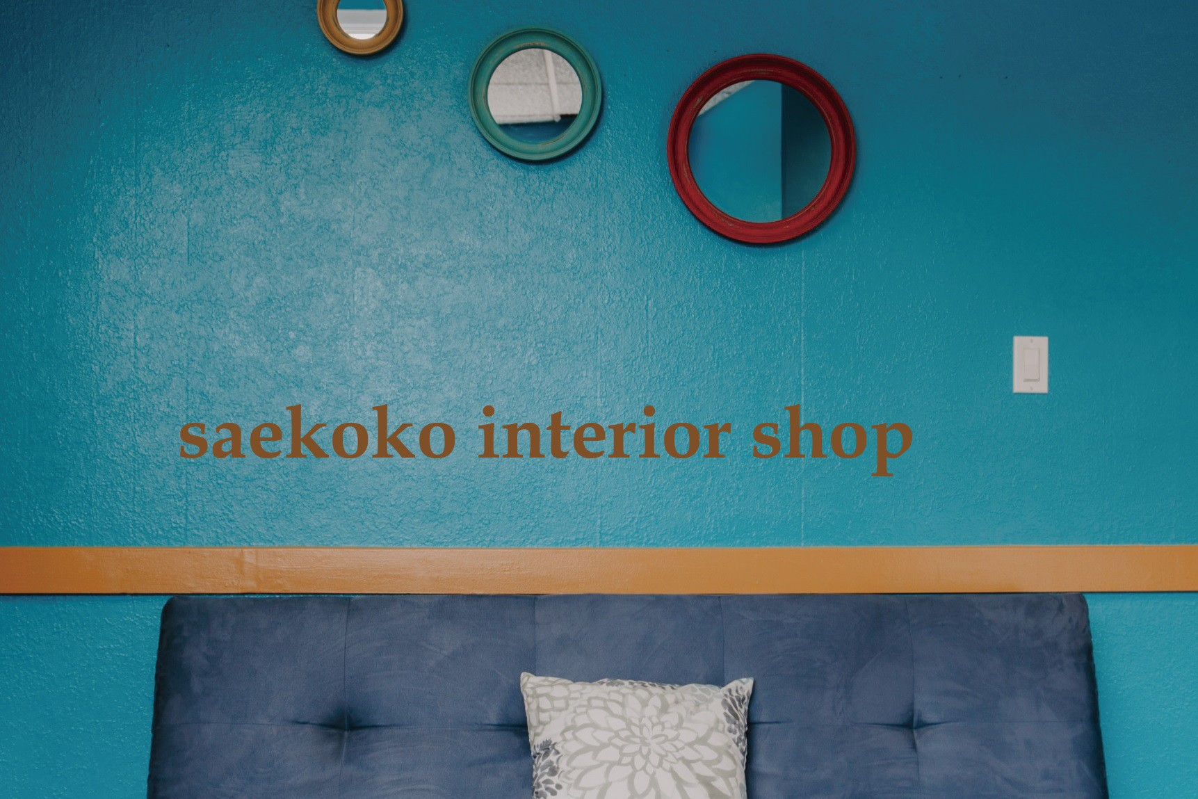 saekoko Interior shop