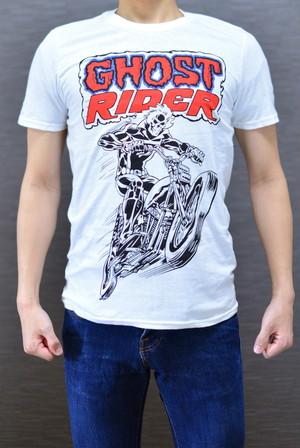 ゴーストライダー Tシャツ