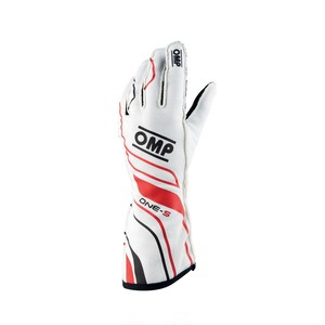 IB/770/W ONE-S GLOVES MY2020 White