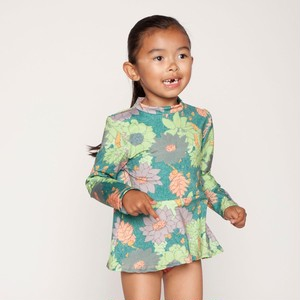 【mini seea】Linn Kids Rashguard - Mirage
