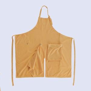 Packable Apron / ONION (corduroy)