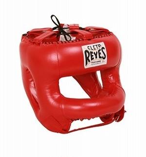 水でスッキリ丸洗いで不快となる臭いや雑菌を完全撃破!!ボクシング用ヘッドギアクリーニング