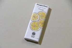 オレンジ【People tree】