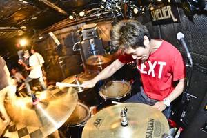 10/31 下北沢SHELTER