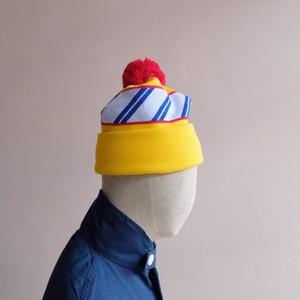 British Steel Bobble Hat