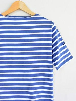 SAINT JAMES(セントジェームス) PIRIAC 半袖Tシャツ VOYAGE/NEIGE