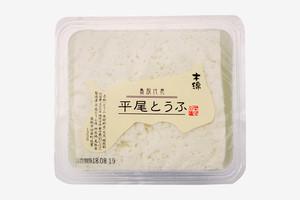 昔ながらの木綿とうふ【豆腐1丁】