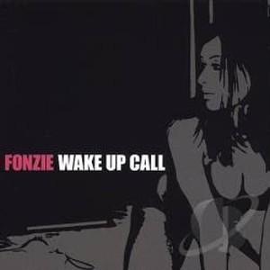 【USED】FONZIE / WAKE UP CALL