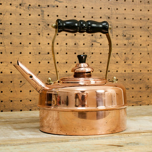 Simplex シンプレックス コッパーケトル  No.1 / Simplex copper kettle No.1  [Z08]